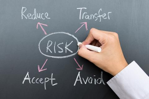 Risk Management in Business & Regulation